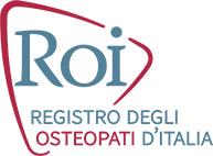 REGISTRO DEGLI OSTEOPATI D'ITALIA Logo