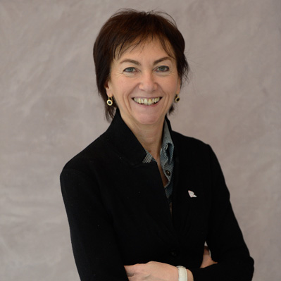 Paola Sciomachen Presidente