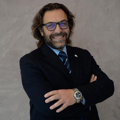 Mauro Polverino Consigliere Macroregione Nord-Est