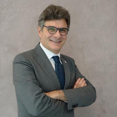 Mauro Longobardi Vicepresidente