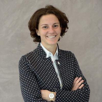 Chiara Arienti Segretario e Consigliere Nazionale