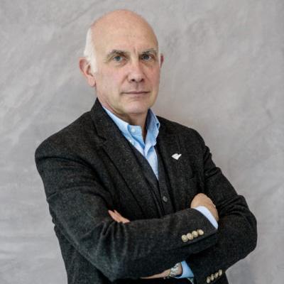 Stefano Pompili Segretario