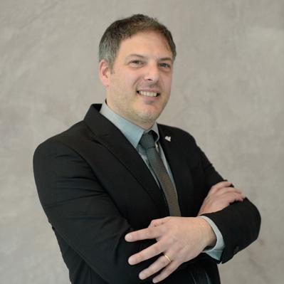 Davide Granchelli Presidente