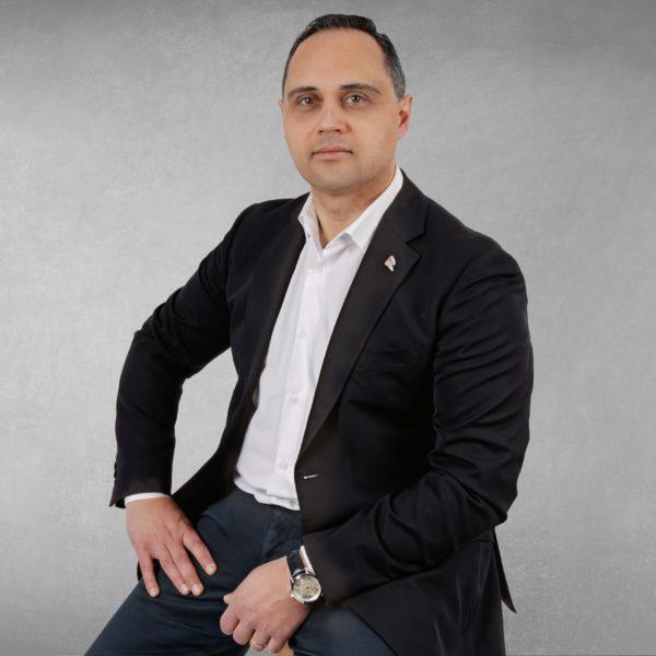 Luca Di Pietrantonio Consigliere MacroRegione Centro