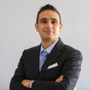 Diego Paltera, Presidente (Nord-Ovest)