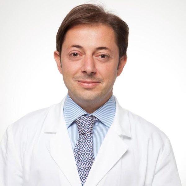 Marco Tramontano - Segretario (Centro)