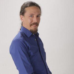 Matteo Turinetto Consigliere Nazionale